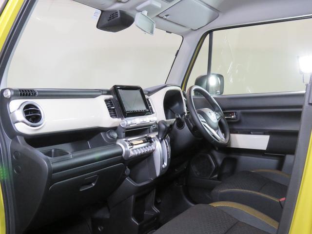 ハイブリッドMZ セーフティーパッケージ 4WD 全方位ナビ(15枚目)