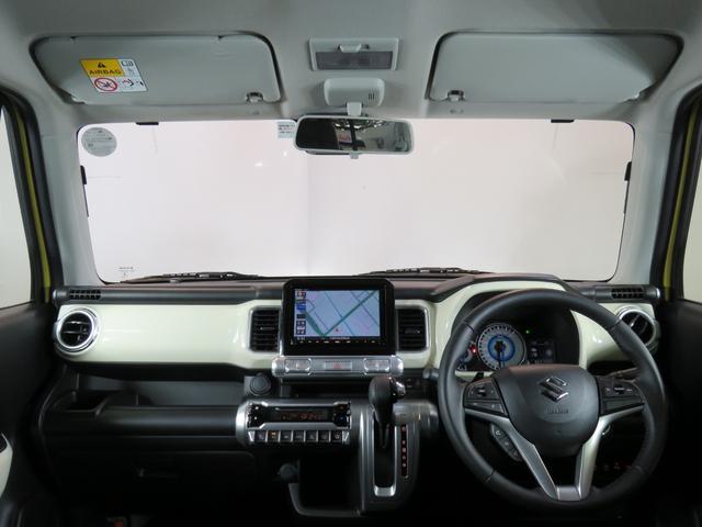 ハイブリッドMZ セーフティーパッケージ 4WD 全方位ナビ(16枚目)