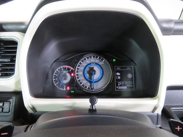 ハイブリッドMZ セーフティーパッケージ 4WD 全方位ナビ(18枚目)