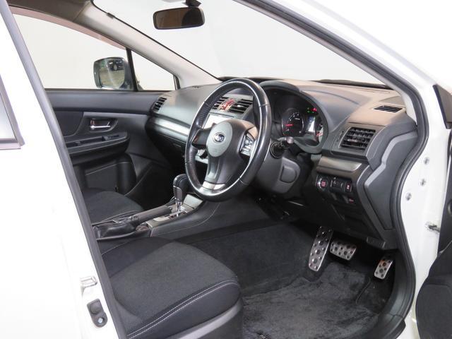 2.0i-L 4WD カロッツェリアナビ フルセグ 本州仕入(15枚目)