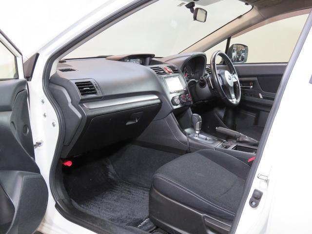 2.0i-L 4WD カロッツェリアナビ フルセグ 本州仕入(16枚目)