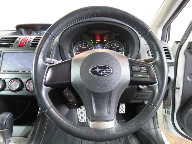 2.0i-L 4WD カロッツェリアナビ フルセグ 本州仕入(17枚目)
