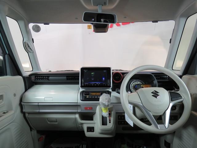 ハイブリッドX 4WD 届出済未使用車 純正ナビ Bカメラ(15枚目)