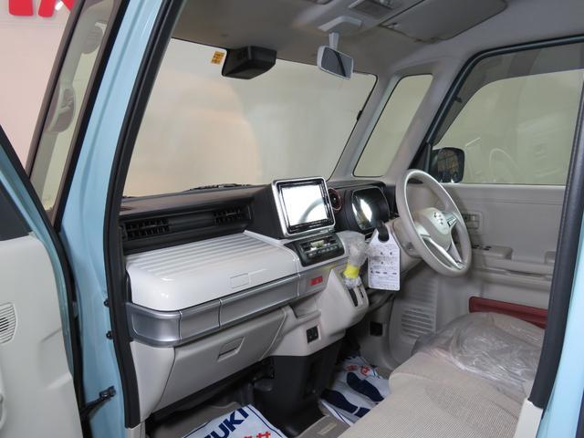 ハイブリッドX 4WD 届出済未使用車 純正ナビ Bカメラ(17枚目)