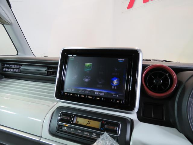 ハイブリッドX 4WD 届出済未使用車 純正ナビ Bカメラ(18枚目)