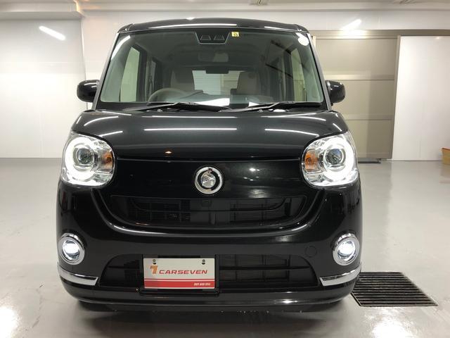 Gメイクアップ SAIII 4WD 新品ナビ 両側電動Sドア(2枚目)
