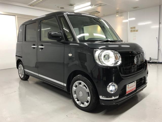 Gメイクアップ SAIII 4WD 新品ナビ 両側電動Sドア(3枚目)