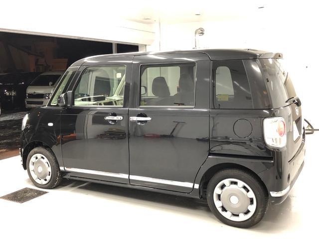 Gメイクアップ SAIII 4WD 新品ナビ 両側電動Sドア(8枚目)