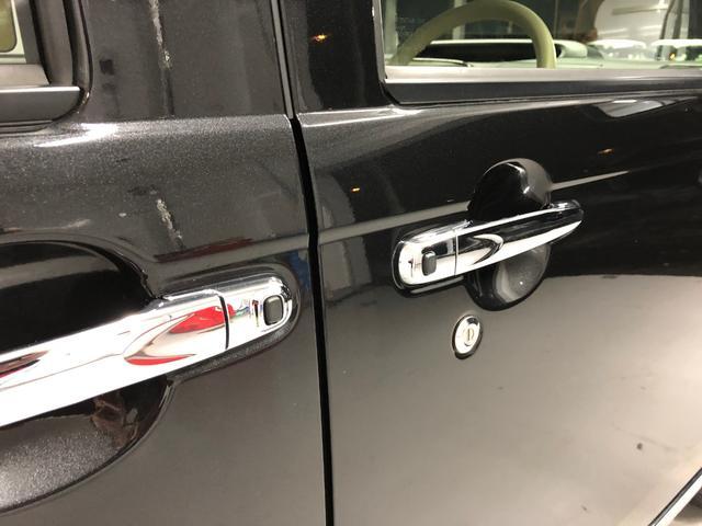 Gメイクアップ SAIII 4WD 新品ナビ 両側電動Sドア(12枚目)
