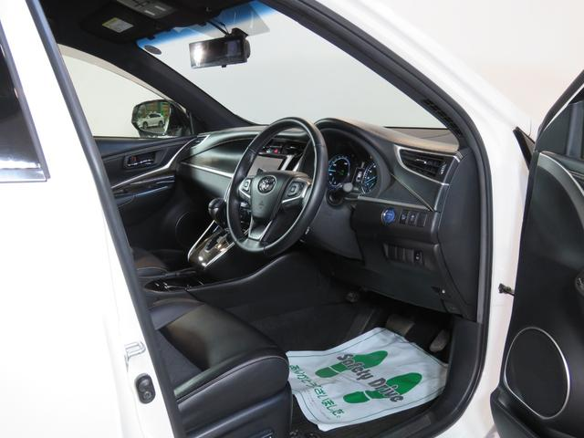 エレガンス 4WD 寒冷地仕様 純正9型ナビ 純正エンスタ(16枚目)