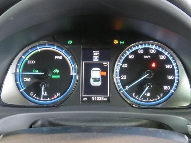 エレガンス 4WD 寒冷地仕様 純正9型ナビ 純正エンスタ(19枚目)