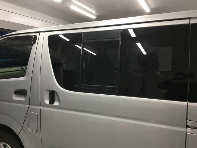 ロングDX GLパッケージ 4WD 社外ナビ 夏冬タイヤ付き(8枚目)