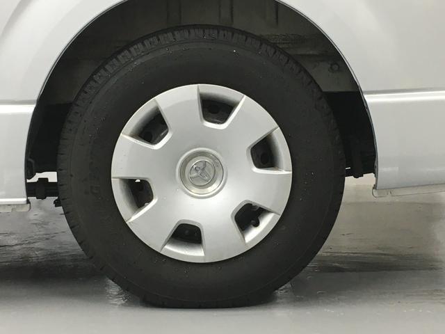 ロングDX GLパッケージ 4WD 社外ナビ 夏冬タイヤ付き(9枚目)