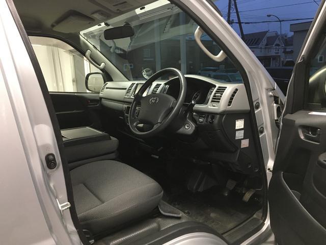 ロングDX GLパッケージ 4WD 社外ナビ 夏冬タイヤ付き(10枚目)