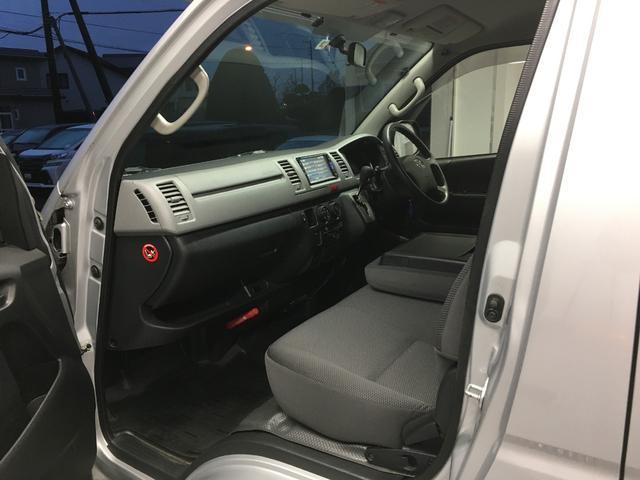ロングDX GLパッケージ 4WD 社外ナビ 夏冬タイヤ付き(11枚目)