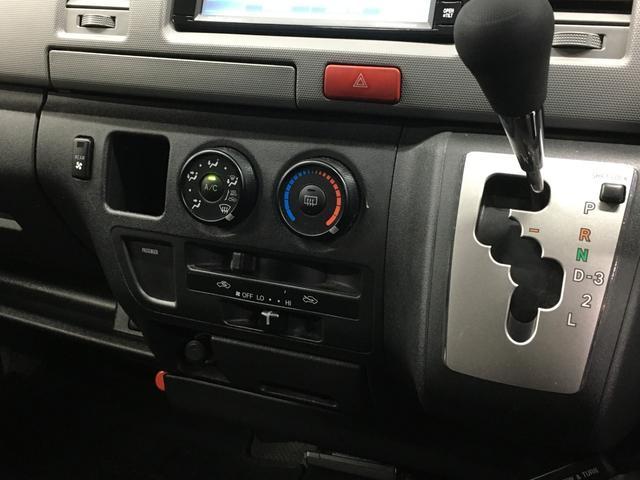 ロングDX GLパッケージ 4WD 社外ナビ 夏冬タイヤ付き(16枚目)