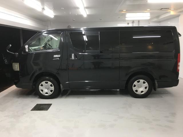 ロングスーパーGL 4WD 本州仕入 社外ナビ 冬タイヤ(7枚目)