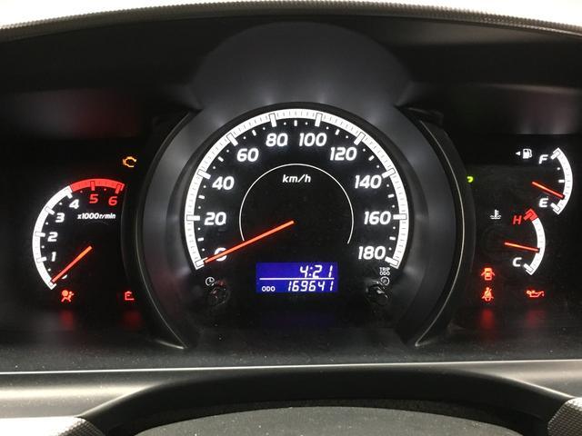 ロングスーパーGL 4WD 本州仕入 社外ナビ 冬タイヤ(12枚目)