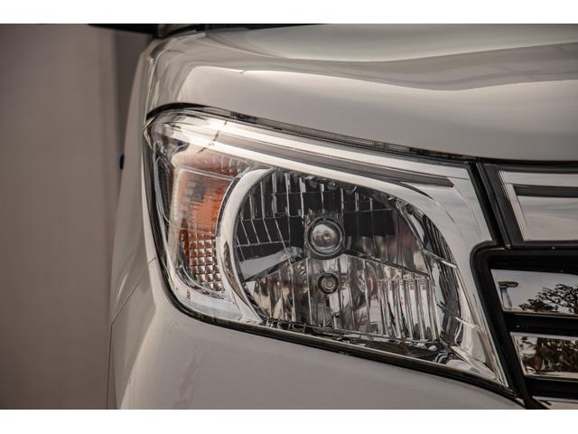 ハイブリッドMZ 4WD 純正8インチナビ 登録済未使用車(3枚目)