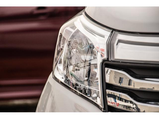 ハイブリッドMZ 4WD 純正8インチナビ 登録済未使用車(4枚目)
