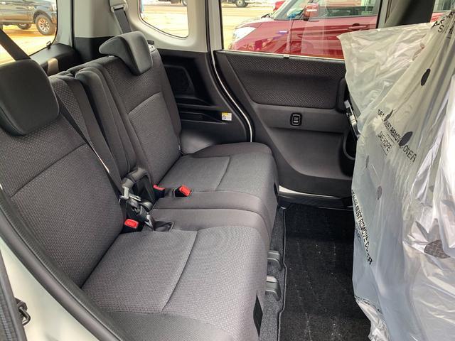 ハイブリッドMZ 4WD 純正8インチナビ 登録済未使用車(16枚目)