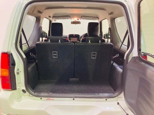 クロスアドベンチャー 4WD リフトアップ 社外マフラー 社外AW マッドタイヤ 社外バンパー 社外ナビ フルセグTV キーレス シートヒーター 新車保証書 取扱説明書(28枚目)