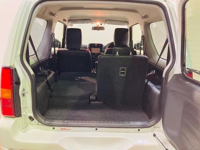クロスアドベンチャー 4WD リフトアップ 社外マフラー 社外AW マッドタイヤ 社外バンパー 社外ナビ フルセグTV キーレス シートヒーター 新車保証書 取扱説明書(29枚目)