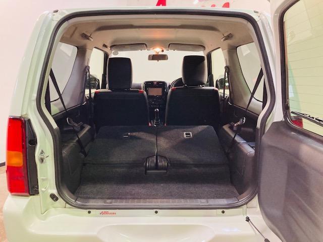 クロスアドベンチャー 4WD リフトアップ 社外マフラー 社外AW マッドタイヤ 社外バンパー 社外ナビ フルセグTV キーレス シートヒーター 新車保証書 取扱説明書(30枚目)