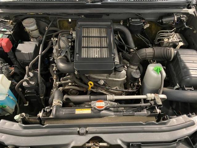 クロスアドベンチャーXC 4WD ワンオーナー(10枚目)