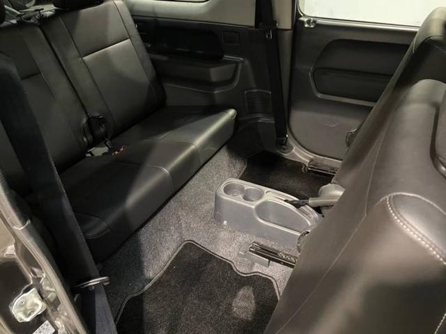 クロスアドベンチャーXC 4WD ワンオーナー(12枚目)