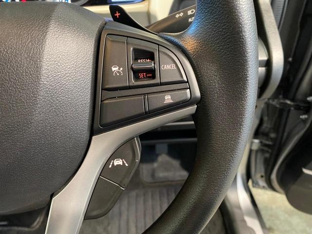 ハイブリッドMV 4WD 社外ナビ フルセグTV バックカメラ ETC ドライブレコーダー(15枚目)