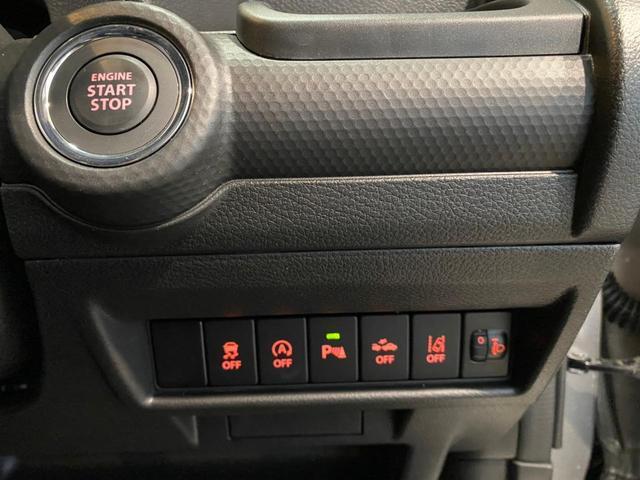 ハイブリッドMV 4WD 社外ナビ フルセグTV バックカメラ ETC ドライブレコーダー(21枚目)
