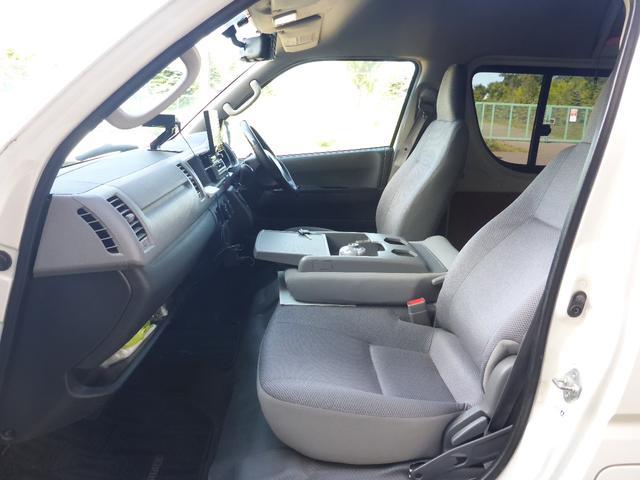 スーパーロングワイドDX HR ディーゼル 4WD(10枚目)