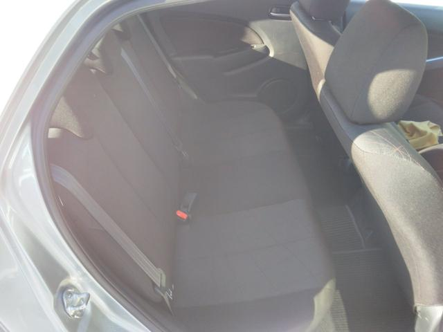 13C・4WD・ナビ・ETC・記録簿・キーレス(11枚目)