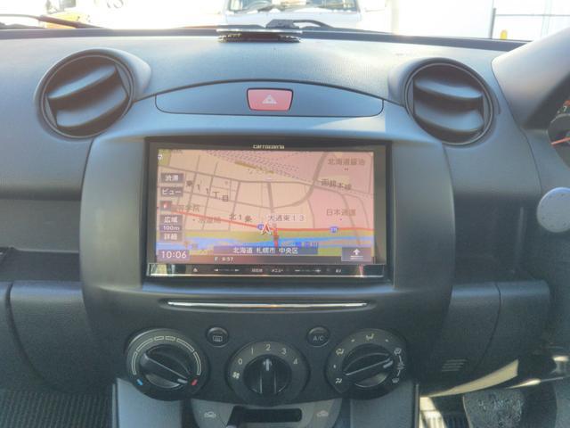 13C・4WD・ナビ・ETC・記録簿・キーレス(14枚目)