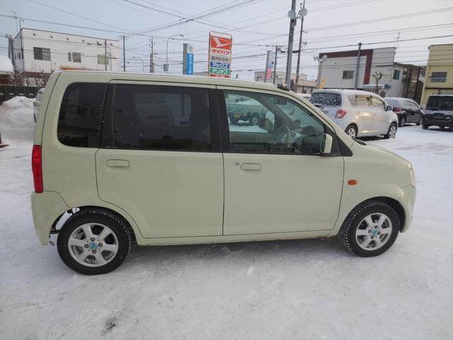 「日産」「オッティ」「コンパクトカー」「北海道」の中古車4