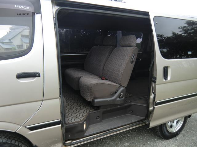 デーゼルターボ 4WD・4ナンバー登録・2人乗り(12枚目)