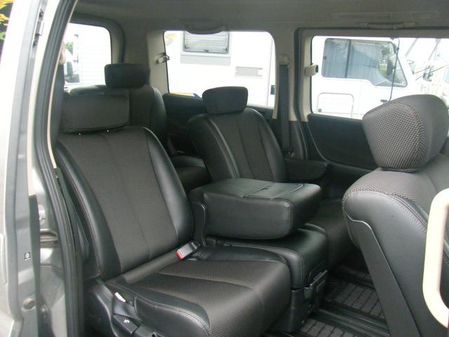 Vエアロ 4WD 寒冷地 HID ABS Wエアバッグ(4枚目)