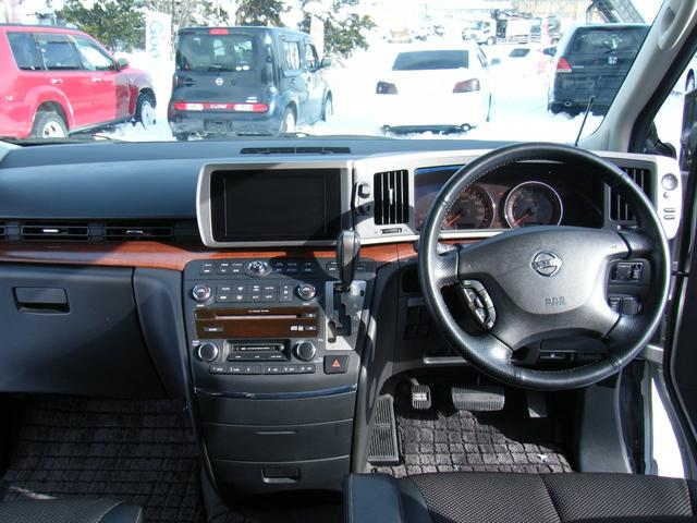 Vエアロ 4WD 寒冷地 HID ABS Wエアバッグ(16枚目)