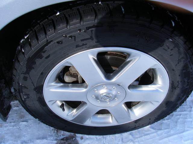 Vエアロ 4WD 寒冷地 HID ABS Wエアバッグ(18枚目)