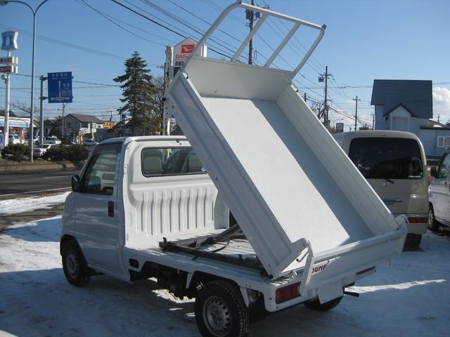 「ホンダ」「アクティトラック」「トラック」「北海道」の中古車7