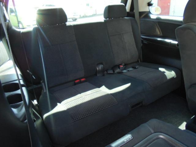 マツダ MPV エアロリミックス 4WD 両側パワースライドドア