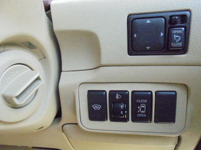 V 4WD 社外HDDナビ フルセグTV 左パワスラ(18枚目)