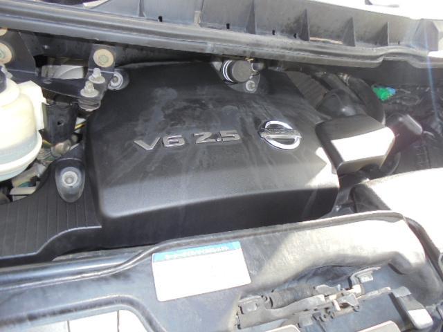V 4WD 社外HDDナビ フルセグTV 左パワスラ(19枚目)