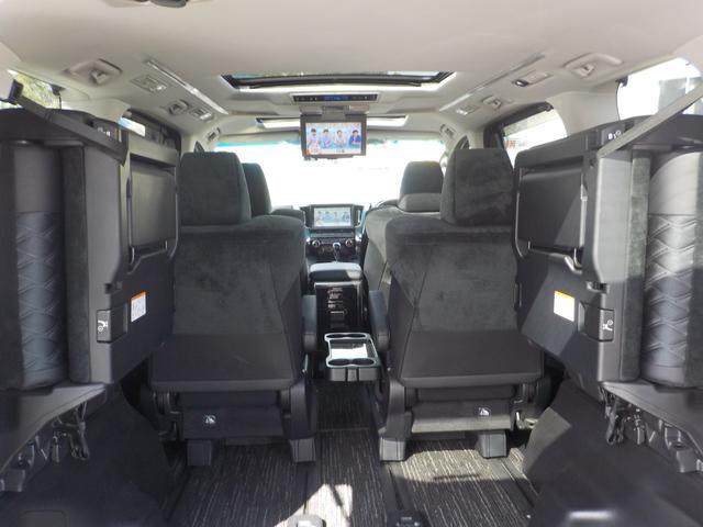 ZR 4WD パワーバックドア 両側電動ドア(14枚目)