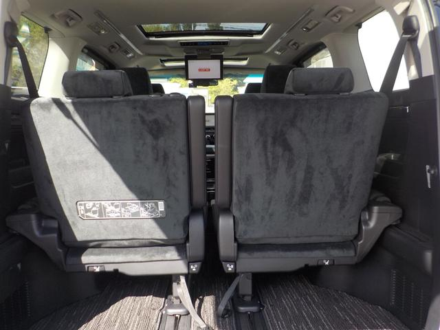 ZR 4WD パワーバックドア 両側電動ドア(15枚目)
