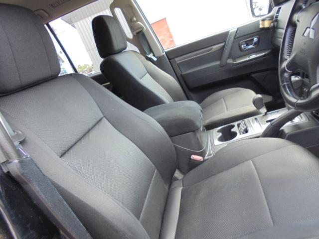 ロング エクシード ディーゼルターボ 4WD(11枚目)