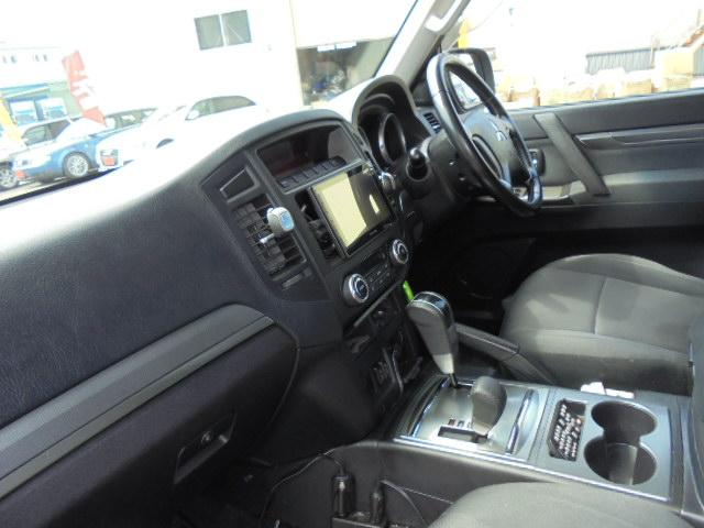 ロング エクシード ディーゼルターボ 4WD(15枚目)