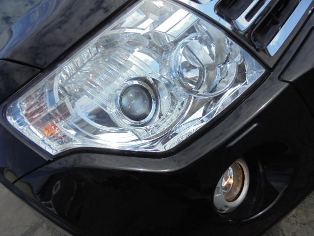 ロング エクシード ディーゼルターボ 4WD(17枚目)