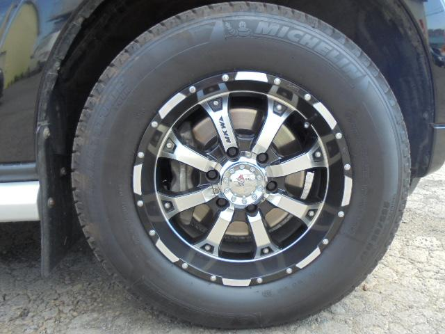 ロング エクシード ディーゼルターボ 4WD(18枚目)